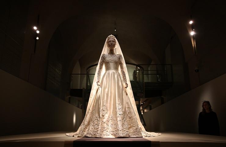 Valentino in mostra alla Somerset House 157210057PM00008 Valentino