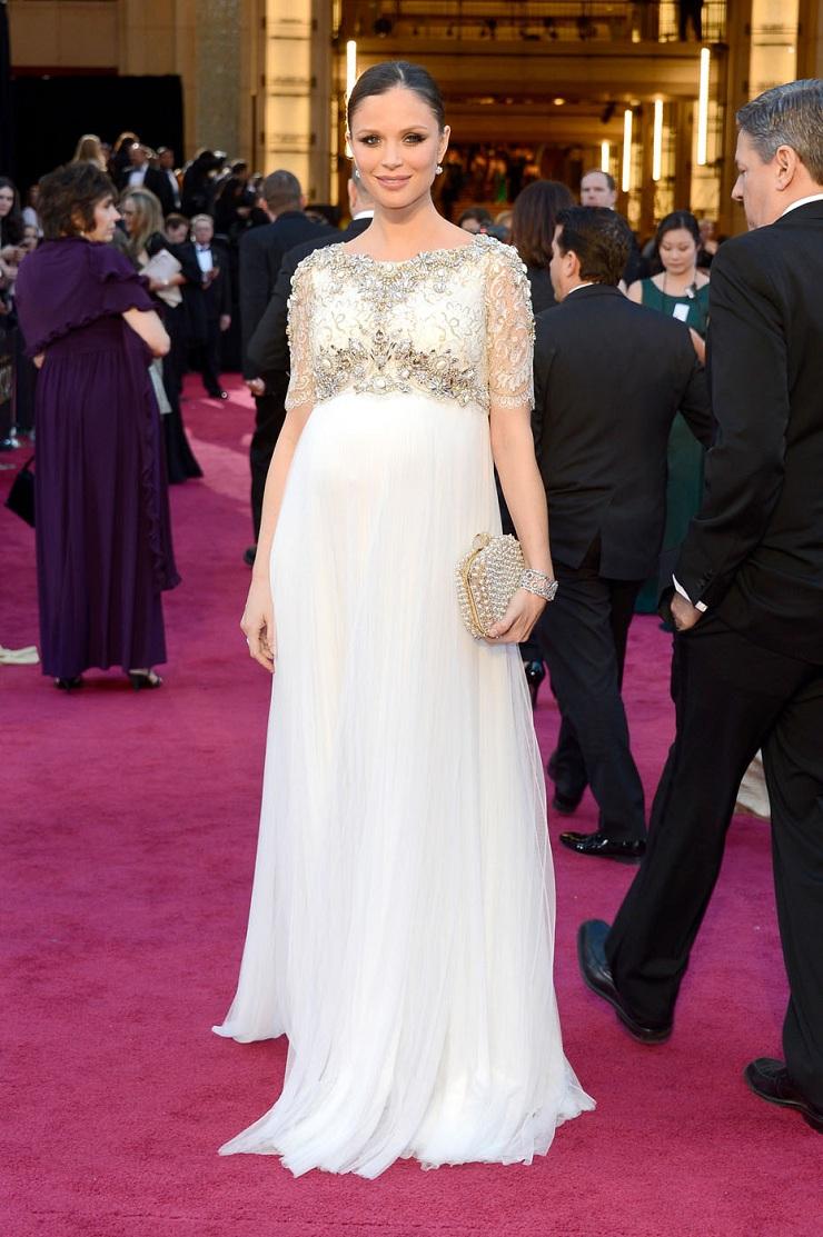 E l'Oscar va a … 2013 oscars women red carpet 02242013 05