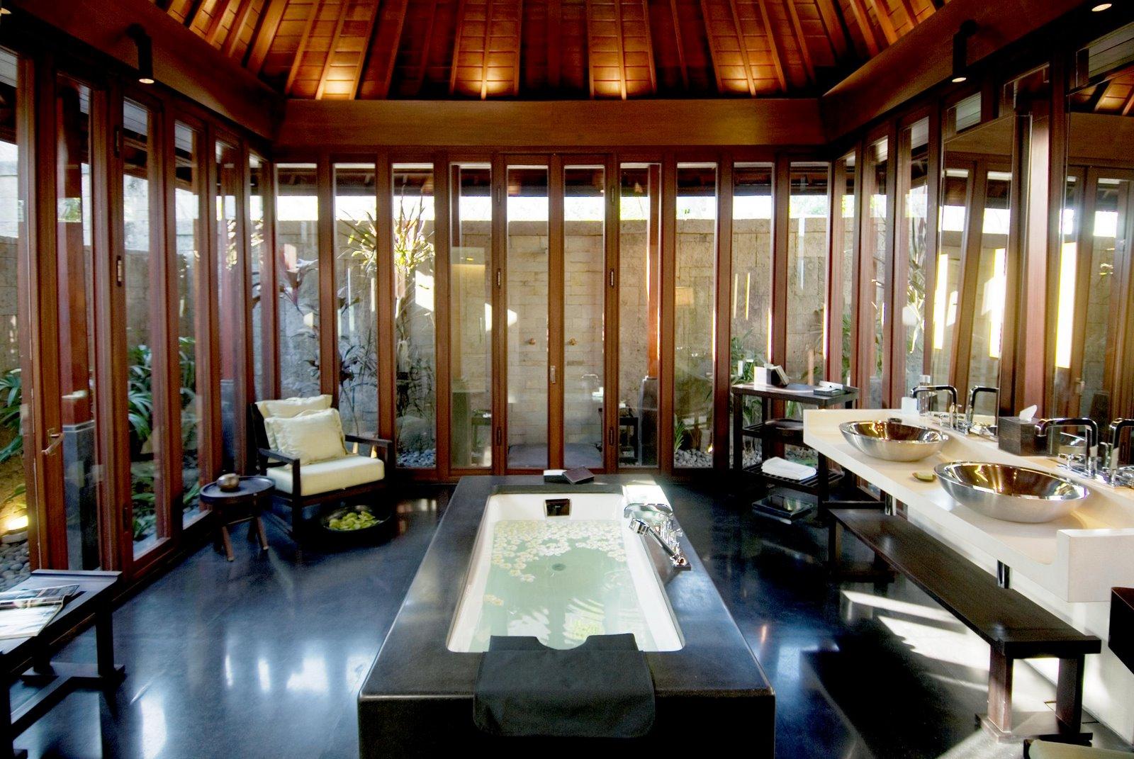 Bathroom Designs India Bvlgari Hotel Bali Decorazioni Lusso Esotico Spazi Di Lusso