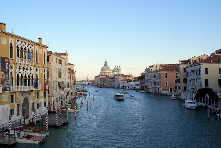 Il Prestigio di Hotel Danieli Venezia DSC06618