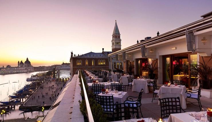 Il Prestigio di Hotel Danieli Venezia V Hotel Danielli Terrazza