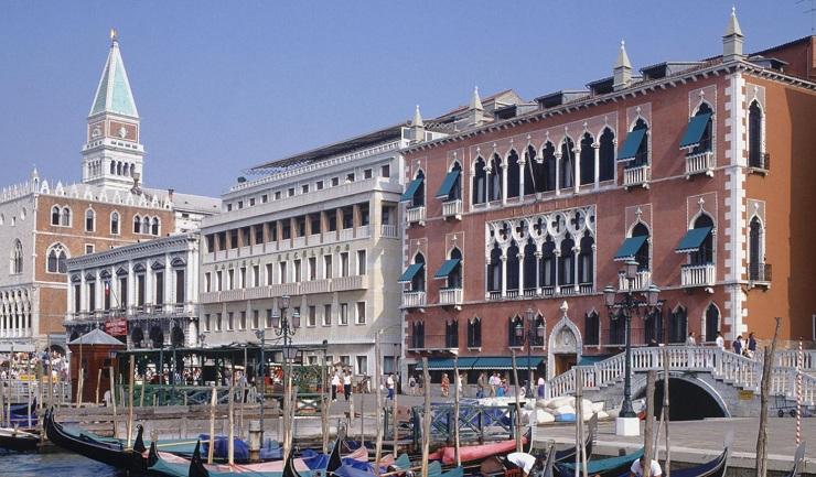 Il Prestigio di Hotel Danieli Venezia V Hotel Danielli