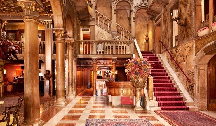 Il Prestigio di Hotel Danieli Venezia V Hotel Danielli 4
