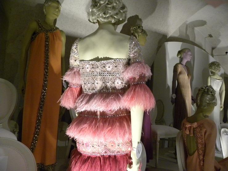 Valentino in mostra alla Somerset House dscn4234