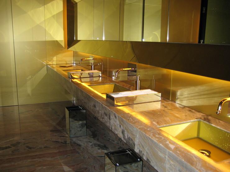 Dolce & Gabbanna Ristorante Gold di Dolce & Gabbanna img 01001
