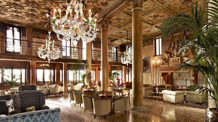Il Prestigio di Hotel Danieli Venezia lux72cl115680