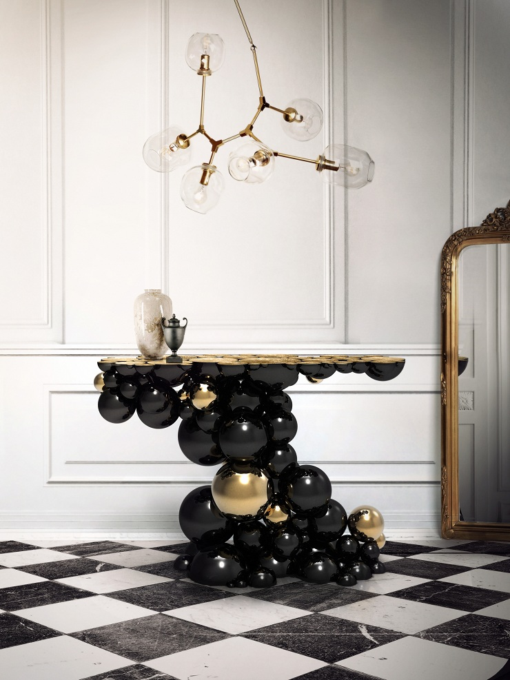 con bocado lobo dovete aspettarvi l inaspettato spazi di lusso. Black Bedroom Furniture Sets. Home Design Ideas