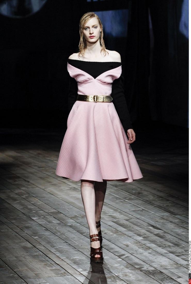 Milan Fashion Week: Prada prada 2013 2014 m 60760171