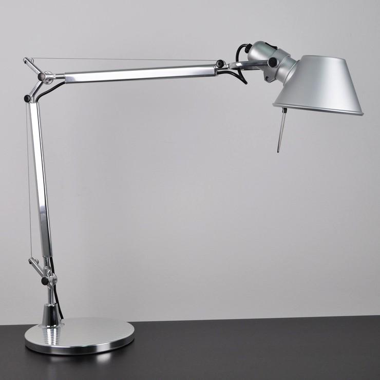 Artemide Illuminazione Artemide: Illuminazione D'alta Gamma rsz artemide tolomeo mini tavolo aluminium 2