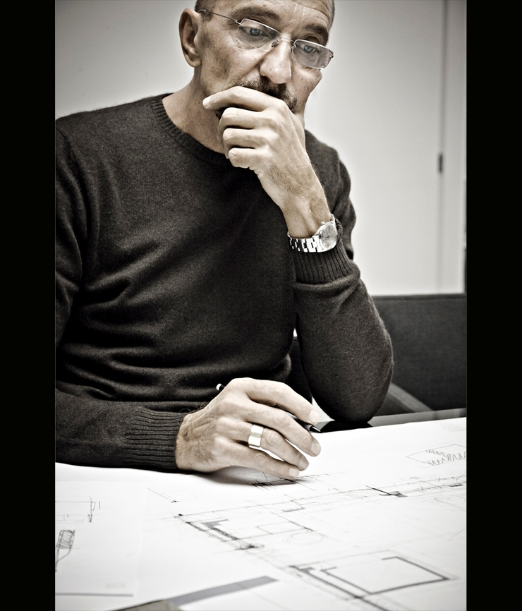 Minotti & Rodolfo Dordoni: design di lusso rsz dardoni 01 782