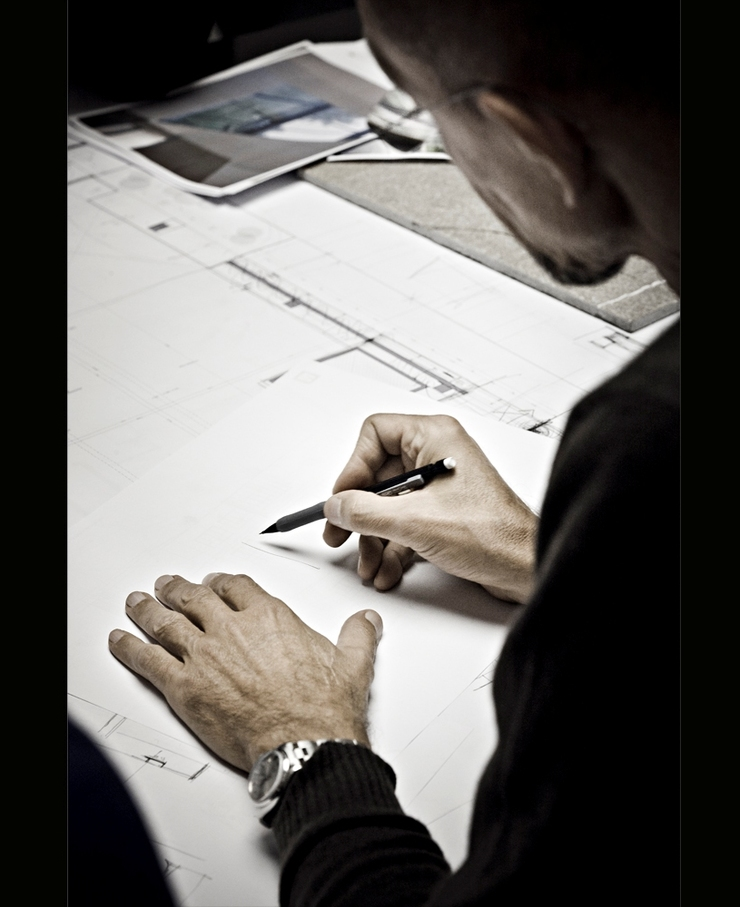 Minotti & Rodolfo Dordoni: design di lusso rsz dardoni 02 587