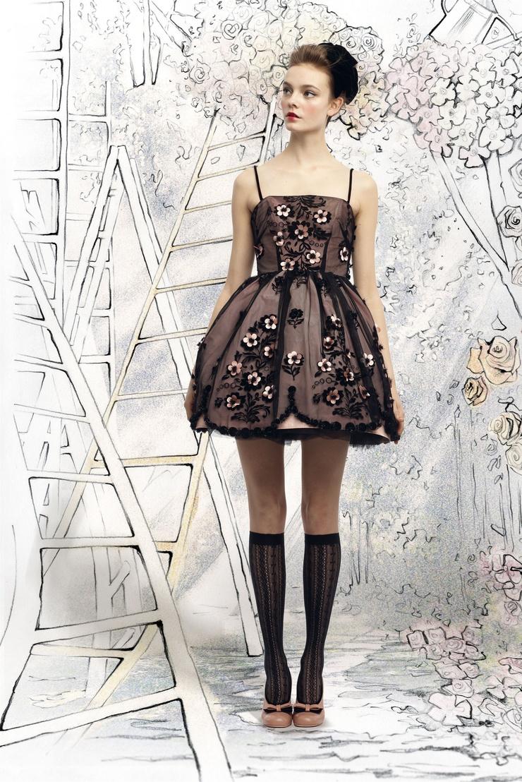 New York Fashion Week: Red Valentino rsz red valentino 001