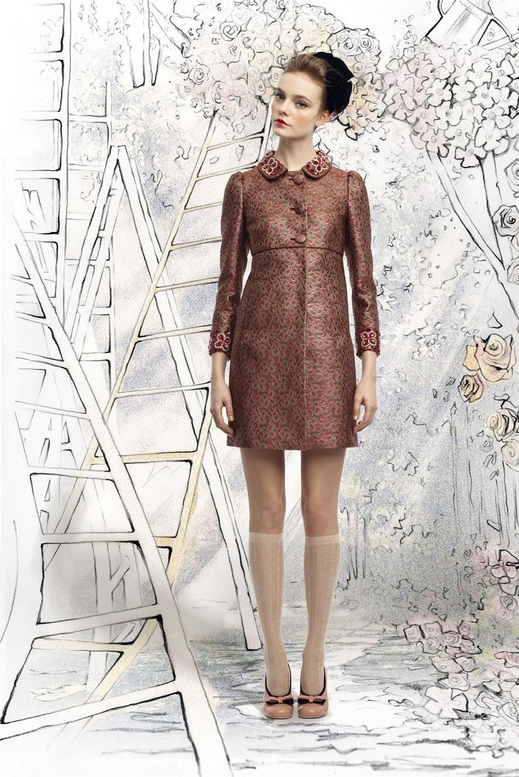 New York Fashion Week: Red Valentino rsz red valentino 006