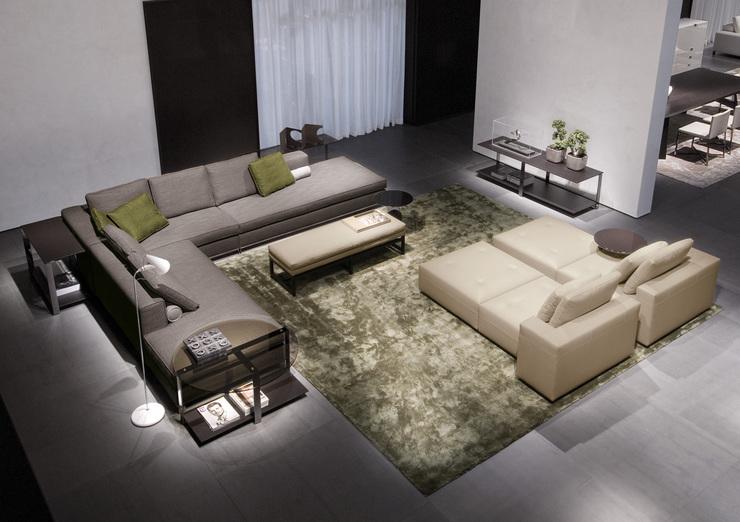 Minotti & Rodolfo Dordoni: design di lusso rsz williams 011
