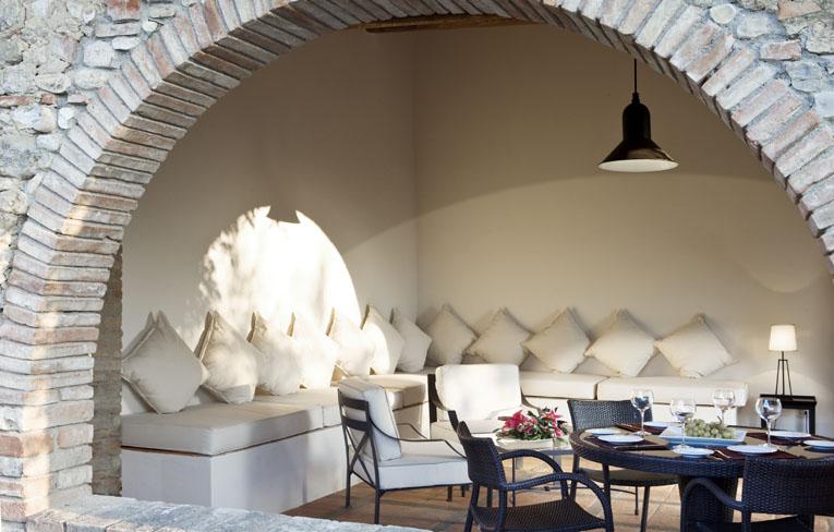Godetevi un pomeriggio sulla terrazza, mentre si prende la bellezza della Toscana questo tesoro nascosto  Primavera vi invita a visitare Casa Lucardo 66968