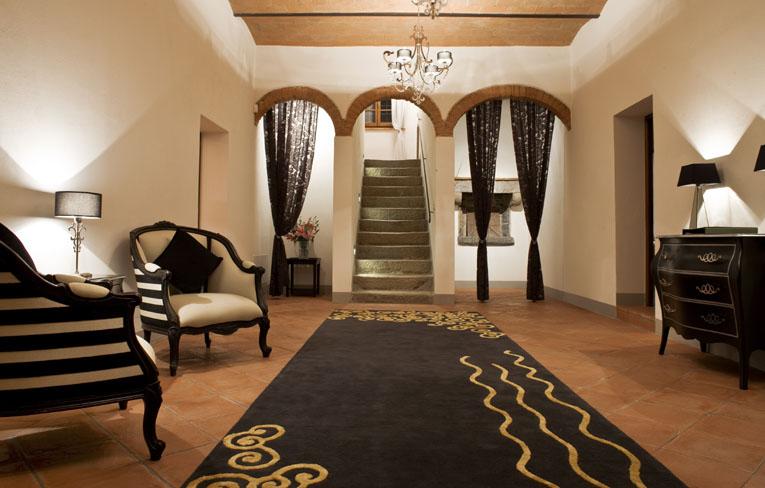 Con il suo decorazioni calde offre la cornice ideale per il relax e ringiovanimento.  Primavera vi invita a visitare Casa Lucardo 66974