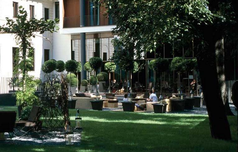 Bvlgari Milan Bulgari Hotel Gioiello di Milano, Bulgari Hotel Bvlgari Milan