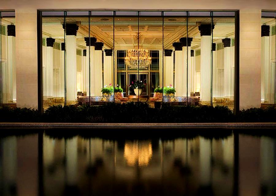 Palazzo Versace Hotelt-Restaurante Vanitas  Il Grande Palazzo Versace Palazzo Versace Hotelt Restaurante Vanitas
