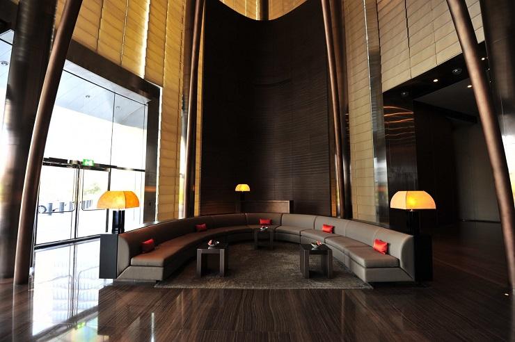Armani Hotel Dubai armani7