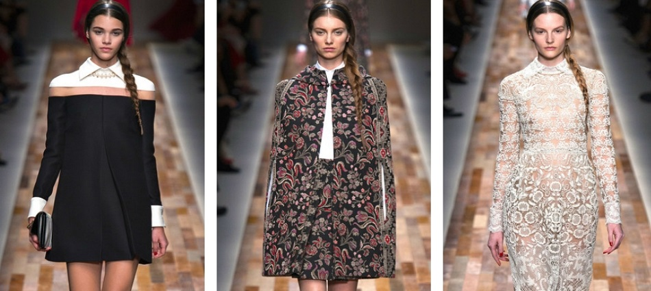 Paris Fashion Week: Valentino fotor0305184443