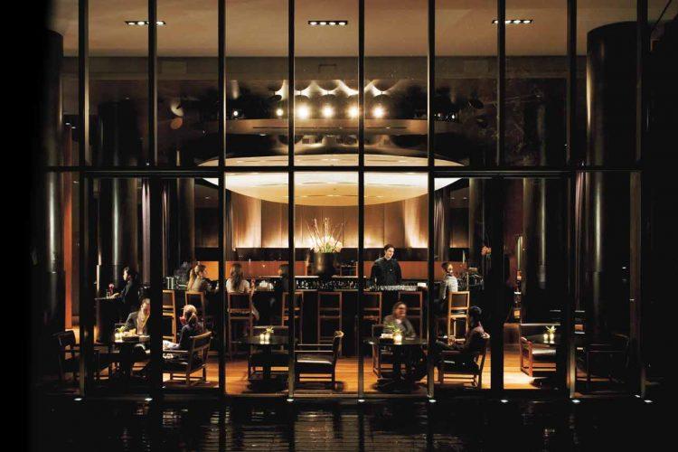 Gioiello di Milano, Bvlgari Hotel