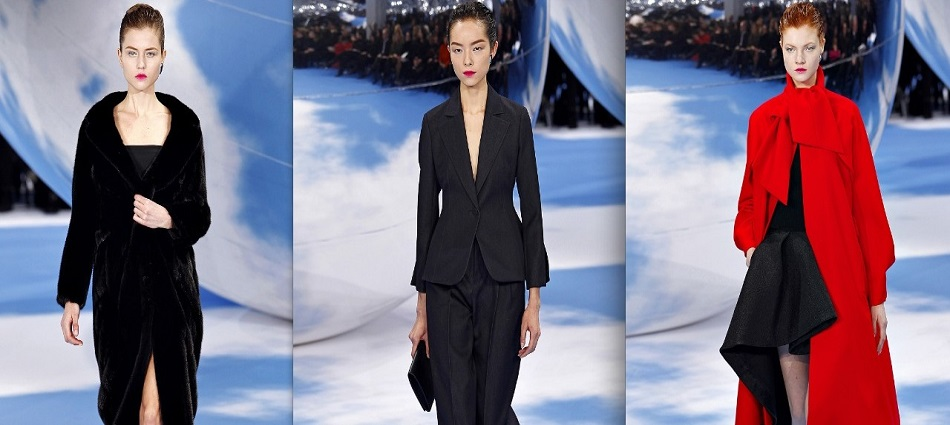 Paris Fashion Week: Christian Dior screen shot 2013 03 02 at 2 41 20 pm