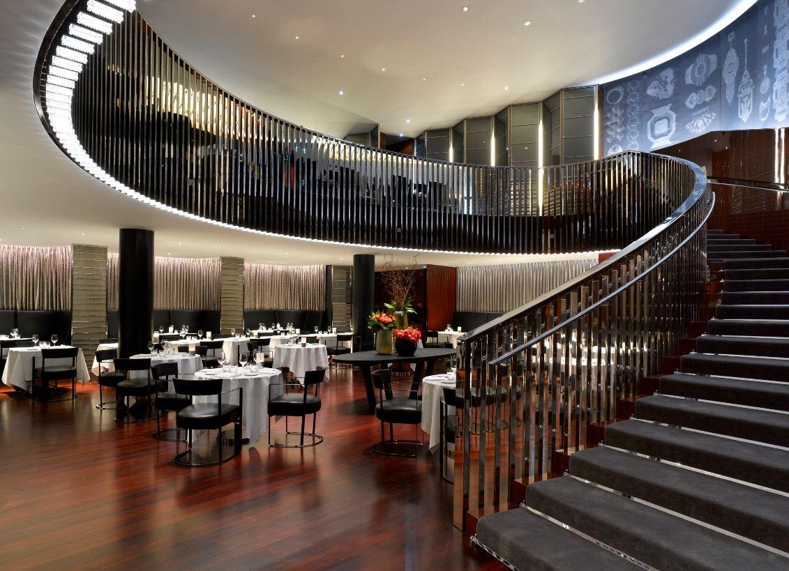 Dopo Milano e Bali, BVLGARI Hotel di London  Dopo Milano e Bali, BVLGARI Hotel di London Bulgari London
