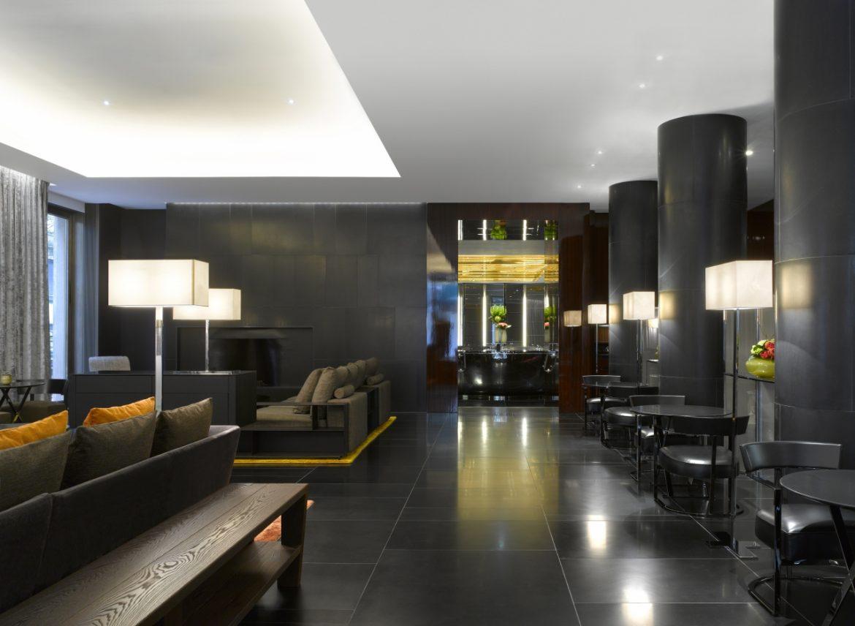 Dopo Milano e Bali, BVLGARI Hotel di London  Dopo Milano e Bali, BVLGARI Hotel di London Bulgari London3