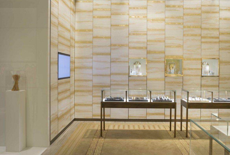 Chanel Miami Peter Marino Peter Marino rinnova la boutique Chanel di Miami Chanel5lo res