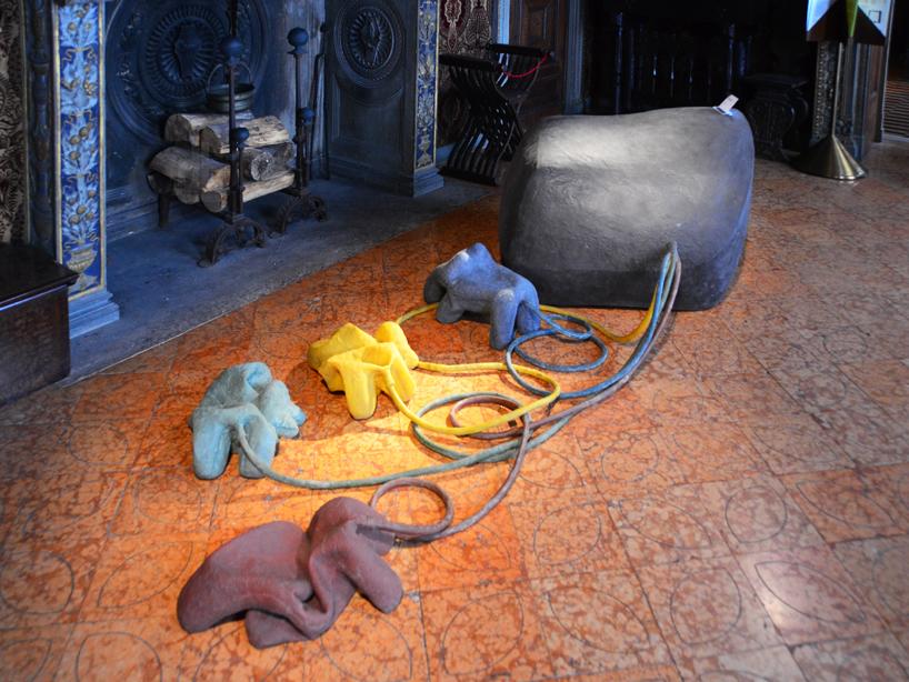 nacho carbonell museo bagatti  Due Landlords, due Donne e una mostra irripetibile, Salone del Mobile Milano nachocarbonellmuseobagatti15