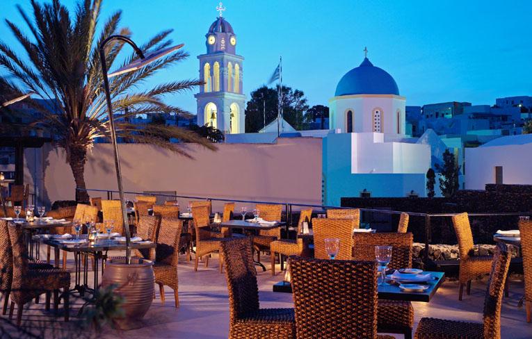 Vedema Resort Santorini, Eventi Anno 2013 della Gastronomia 50491