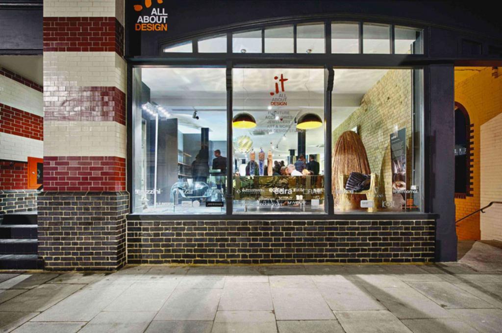 EDRA  Una settimana di intensa progettazione: ICFF, Clerkenwell e Florence Design Weeks EDRA