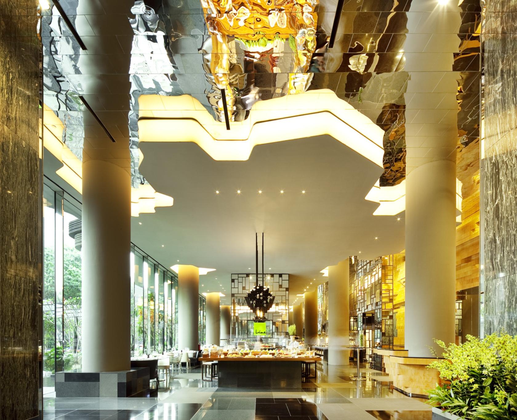 Hotel e ristoranti di lusso: Top 2013 Interni Hotel-e-ristoranti-di ...