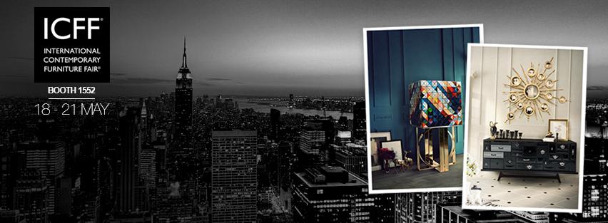 salone del mobile new york icff 2013 spazi di lusso