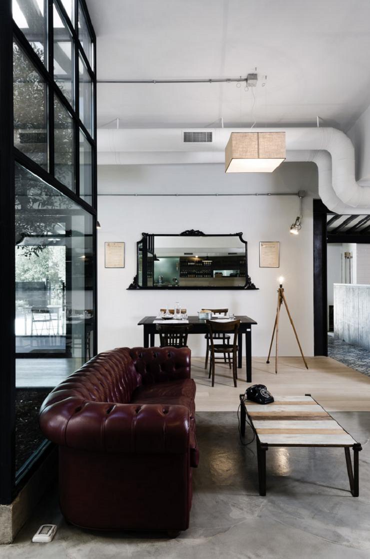 KOOK, Noses Architects  Lasciare il mondo dietro, Prada, Kook e La Viola attendono la vostra visita KOOK1
