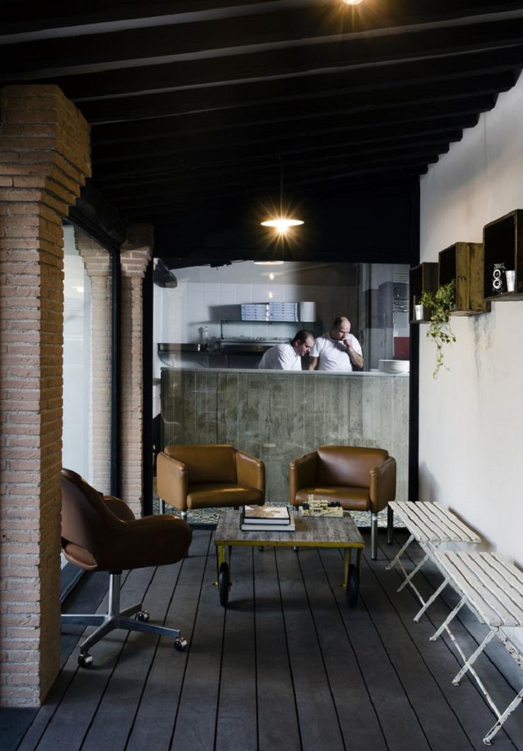 KOOK, Noses Architects  Lasciare il mondo dietro, Prada, Kook e La Viola attendono la vostra visita KOOK2
