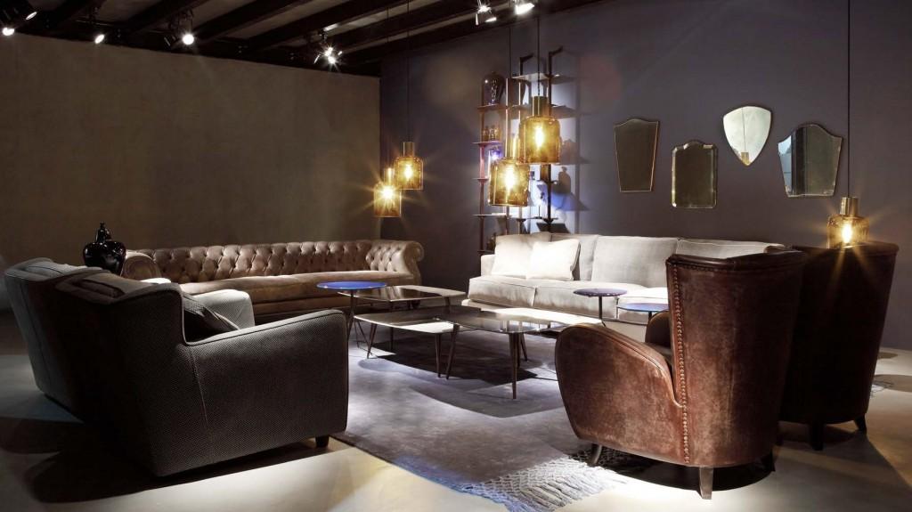 Saloni del Mobile Milano 2013  Baxter ai iSaloni 2013, nome per la nuova sperimentazione baxter salone 2013 milano 4