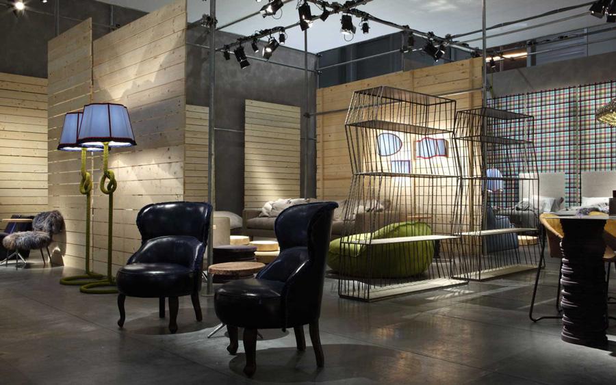 Baxter ai Saloni Milano 2013, grande nome per la nuova sperimentazione  Baxter ai iSaloni 2013, nome per la nuova sperimentazione baxter shop sydney 6hr