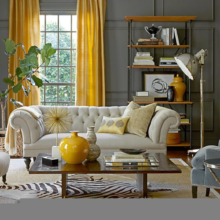 Great Gatsby Great Gatsby: soggiorno, elementi essenziali di design d'interni gatsby1