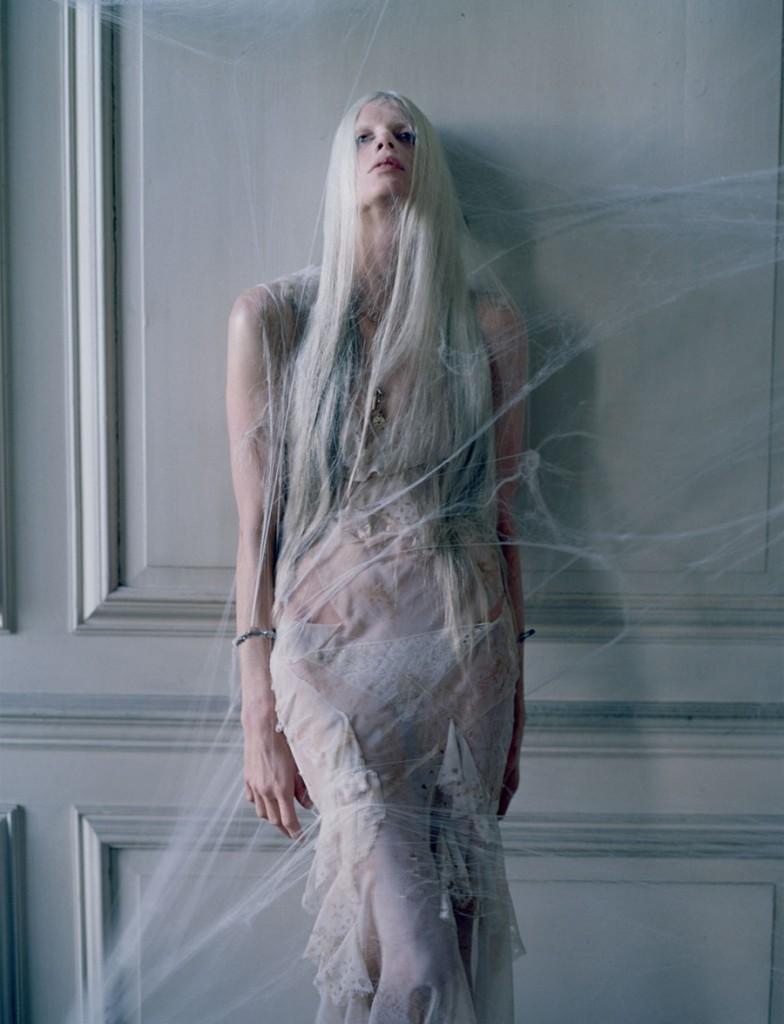 McMenamy,trunfo nessun disegno,Marc Jacobs i Balenciaga kristenmcmenamyspider3