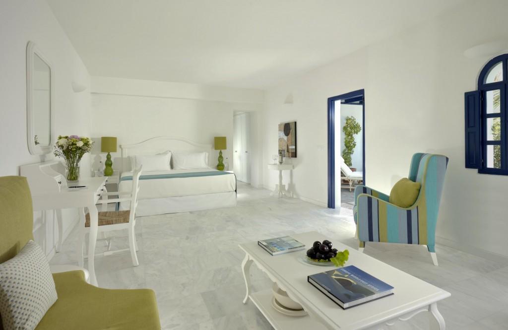Vedema Resort Santorini, Eventi Anno 2013 della Gastronomia lux1288gr