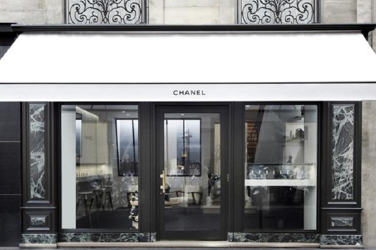 Chanel  Lista Hot collezione resort 2014, Gucci, Roberto Cavalli, Max Mara popup