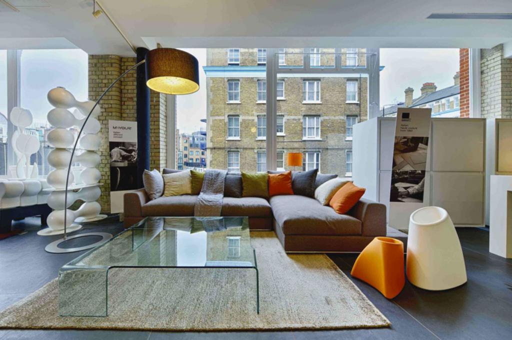 EDRA  Una settimana di intensa progettazione: ICFF, Clerkenwell e Florence Design Weeks store concept