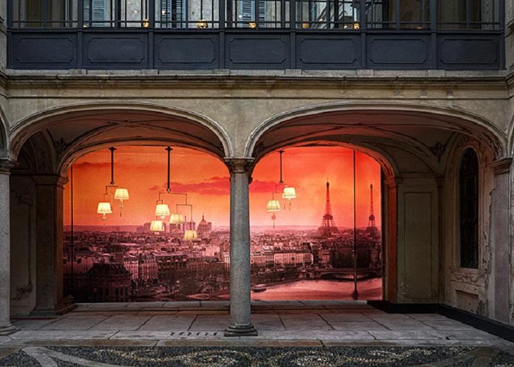 Baccarat ha collaborato con alcuni stilisti come Fernando e Humberto Campana e Philippe Nigro Philippe Starck, oltre ad alcuni studenti di ECAL (Ecole Cantonale d'Art de Lausanne), per sviluppare nuove creazioni.  Dramma a ICFF! Belle lampade di Baccarat & Campana Brothers torch de arik levy