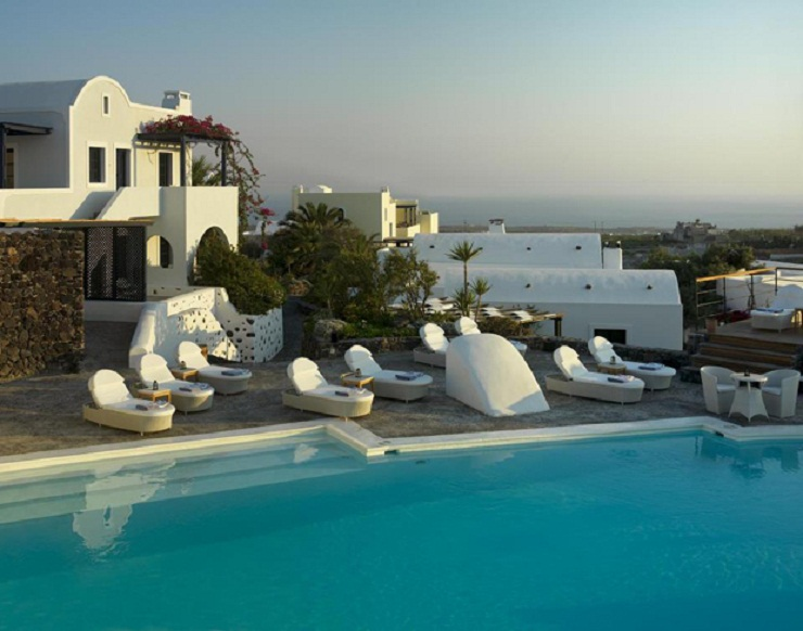 Vedema Resort Santorini, Eventi Anno 2013 della Gastronomia verdemaresort1918921