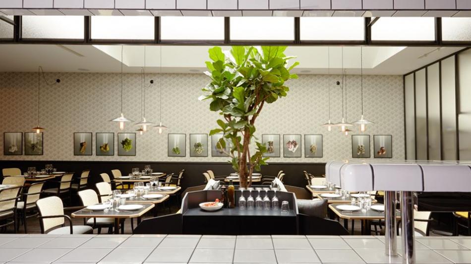 Manger ristorante, Paris