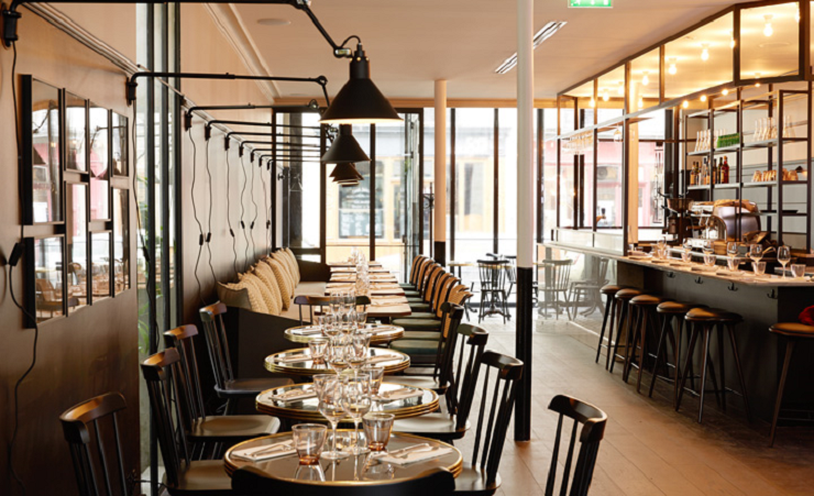 Manger ristorante, Paris  Principali destinazioni di Giugno 2013 Manger Paris