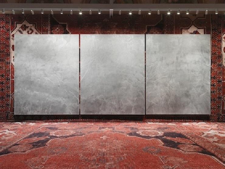 Rudolf Stingel Covers Venice's Palazzo Grassi In Carpet  Arte Biennale di Venezia 2013, migliori mostre della settimana RS 6