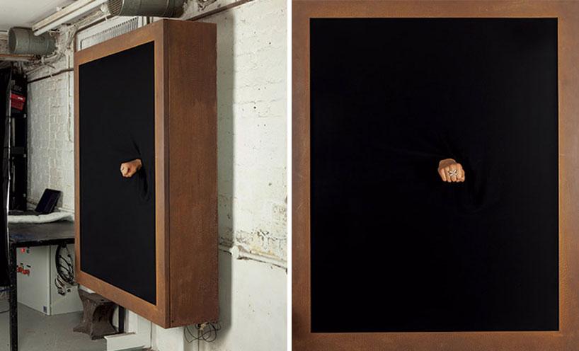 """Ron Arad  """"Last Train"""" di Ron Arad, arriva alla Biennale d'Arte di Venezia 2013 Ron Arad Last Train 1"""