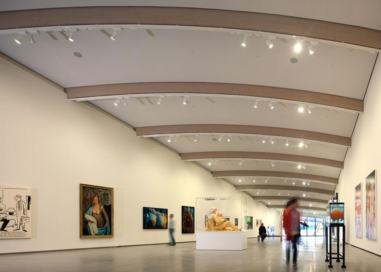 Tjuvholmen-Icon-Complex-by-Renzo-Piano  Renzo Piano espositivo presso Gagosian Gallery di New York Tjuvholmen Icon Complex by Renzo Piano